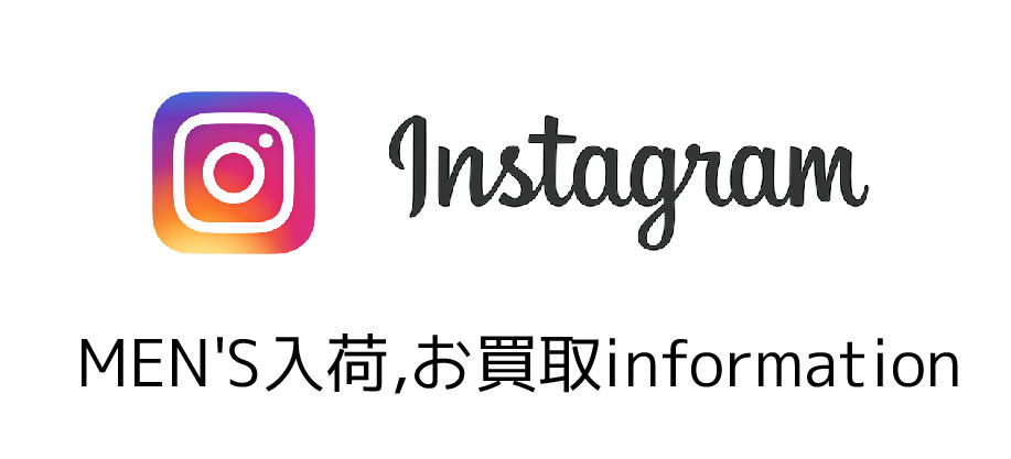 Instagram MEN'S
